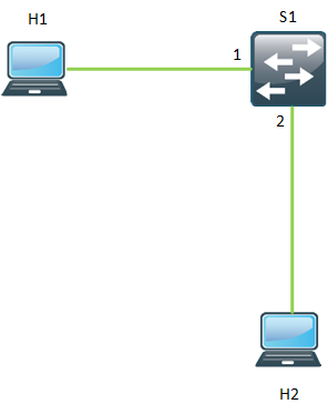 CCNA Basic LAN 1