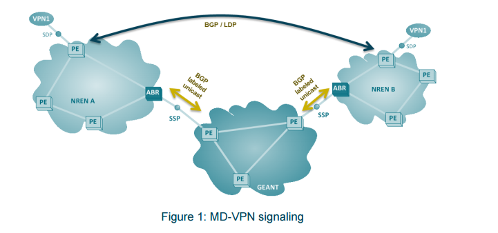 MDVPN Overview
